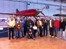 Col Fly Club al Museo AM di Vigna di Valle