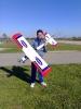 Con il mio aereo scuola