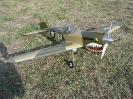 Curtiss P40 Capitolo Primo